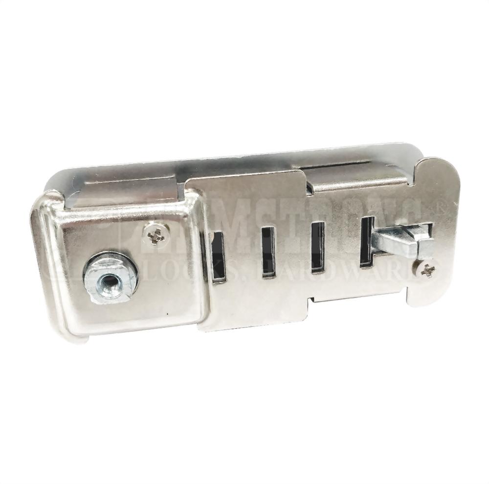 Auto Return to Zero Function-4 dial Combination Lock DL-202