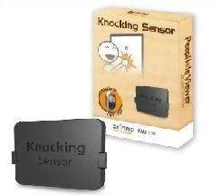 Knocking sensor