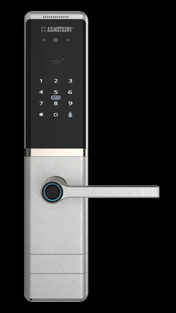 Smart Digital Door Lock