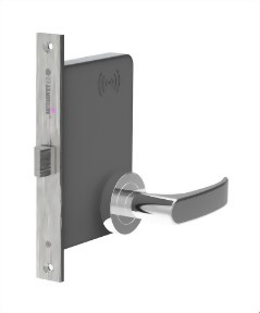 Smart Digital Invisible Door Lock - SDDS-001 5