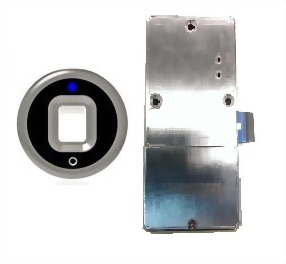 Finger print lock SDWF-002-ARMSTRONG LOCKS 2