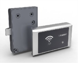 Smart Digital Lock for Cabinet Use SDWC-005