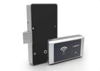 Reinforced Electronic RFID Lock SDWC-MC205