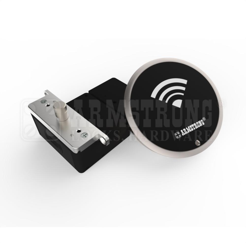 Sliding door lock-RFID card type SDWC-506