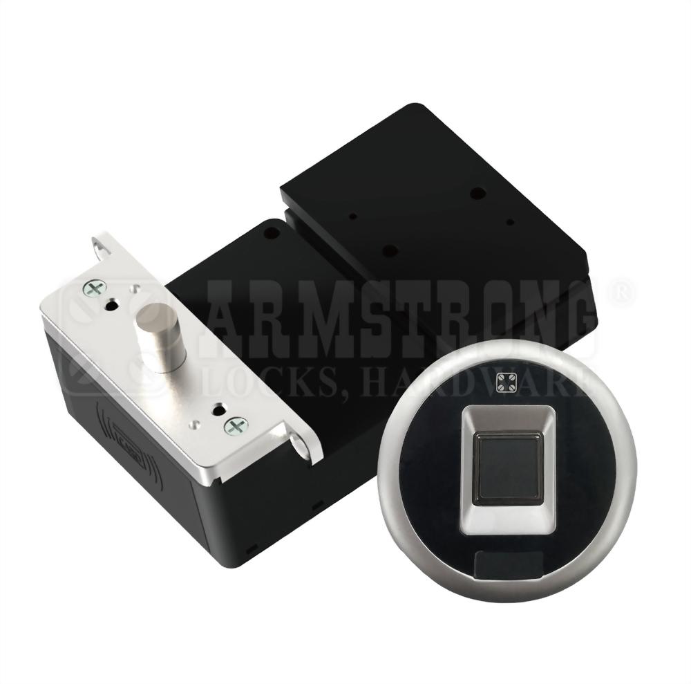 Sliding door lock-fingerprint type SDWF-502