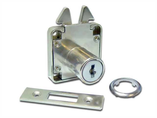 Furniture Lock-Mortise Lock for Roller Shutters 509-22