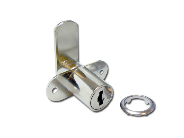 两侧固定橱柜勾锁, 信箱锁 505-22