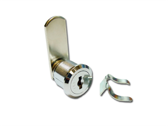Steel Furniture File Lock 204