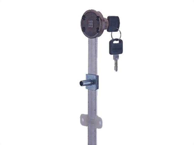 Side Mount Central Lock with S1-BAR 658-S1