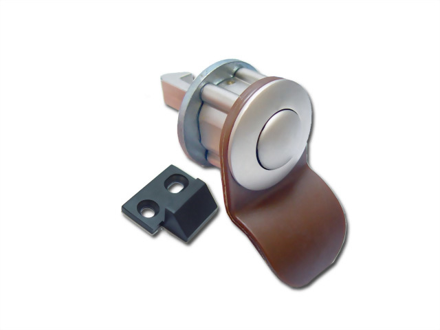 Hook Type Push Knob With Pull 5100Z-1