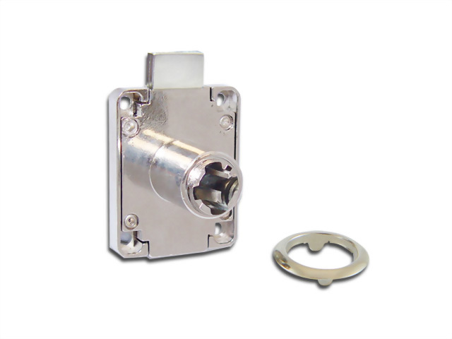 Removable Cylinder Lock 8158
