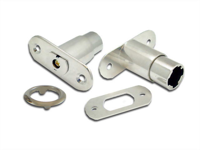 Removable Cylinder Lock 8210