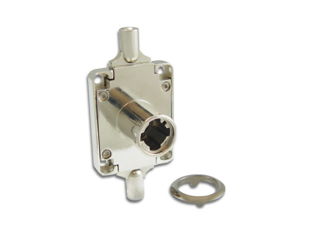 Removable Cylinder Lock 8970
