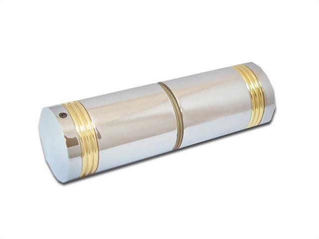 Glass Handle 1400b-01