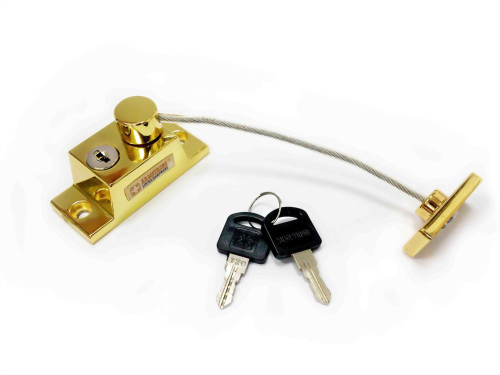 Window Lock gd311-r