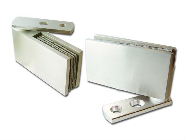 Cabinet Glass Door Hinge 3010b 02