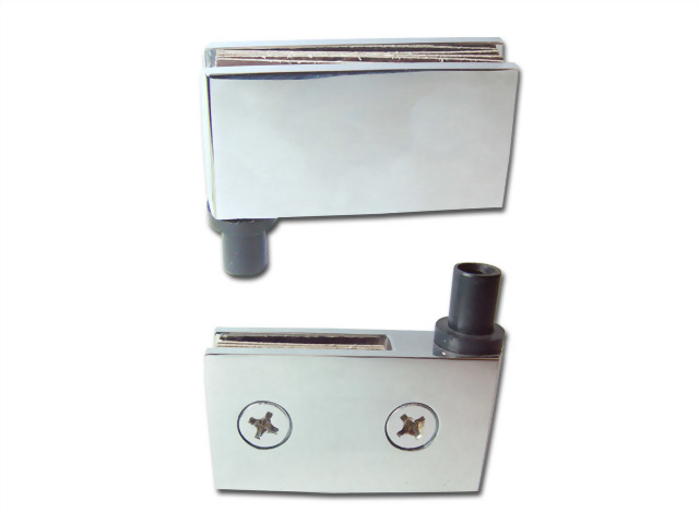Cabinet Glass Door Hinge With Sunken Socket 3010 02 Sk