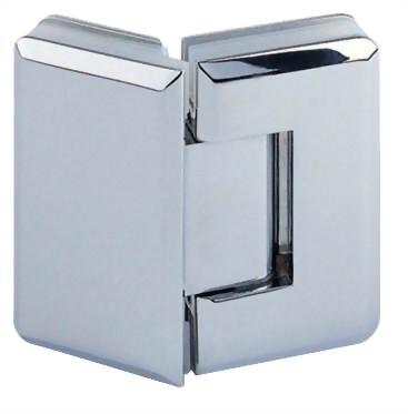 135degree Glass Door Hinge-Glass to Glass 1100B-03
