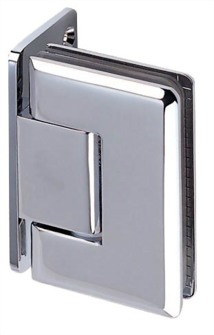 90degree Glass Door Hinge-Glass to Wall 1100B-01A