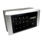 Glass Cabinet Smart Digital Lock for Single Door SDGP-407