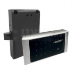 Code Entering Smart Digital Password Lock for Cabinet SDWP-002