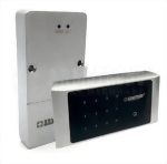 Reinforced Electronic Password Lock SDWP-MC202