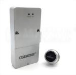 Diperkuat Tombol knob Elektronik Kunci SDWC-MC207K