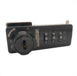 3 Dial Plastic Combination Lock for Locker DL-102