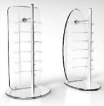 Sunglasses Display Stand as4360T-0655O