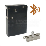 Bluetooth Lock-bolt locking BTLS-002