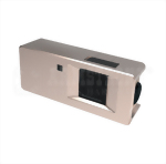 Fingerprint glass cabinet lock SDGF-001