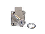 Drawer lock for Office Furniture 507 SERIES