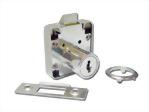 Slam Lock (Spring Rim Lock) 502-22