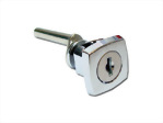 File Cabinet Lock for Steel Drawer Furniture 202