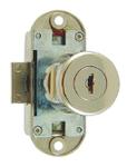 Zinc Alloy-Armstrong Merek ROTATING BAR LOCK SERIES DENGAN HANDLE 702-1003P