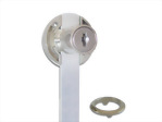 Removable Cylinder Lock 8500-s1
