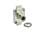 Removable Cylinder Lock 8980