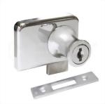 Kabinet Kunci Kaca Pintu Ayun Ganda 417