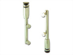 Glass Door Hinge 3000-01