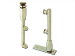 Glass Door Hinge 3000-04