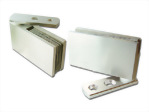 CABINET GLASS DOOR HINGE 3010B-02