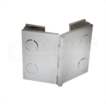 Glass Door Hinge 3010-07