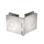 Glass Door Hinge 3010-08
