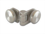 Shower Door Hinge 1102sus-01