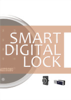 ARMSTRONG CATALOG V40 - Smart lock and Dial lock