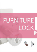 ARMSTRONG CATALOG V40 - Furniutre Locks