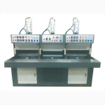3-lll Digital slide three in one development hot embossing machine