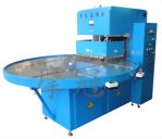 Hard PVC packing machine