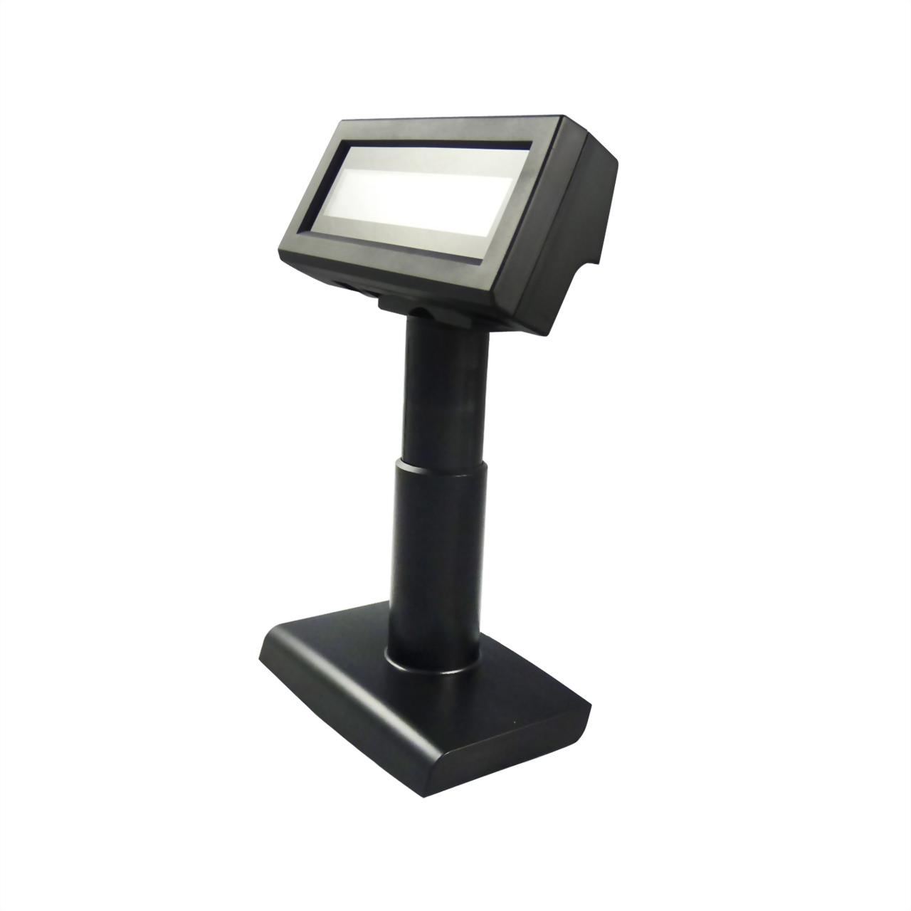 Vacuum Fluorescent Customer Displays VFD-200
