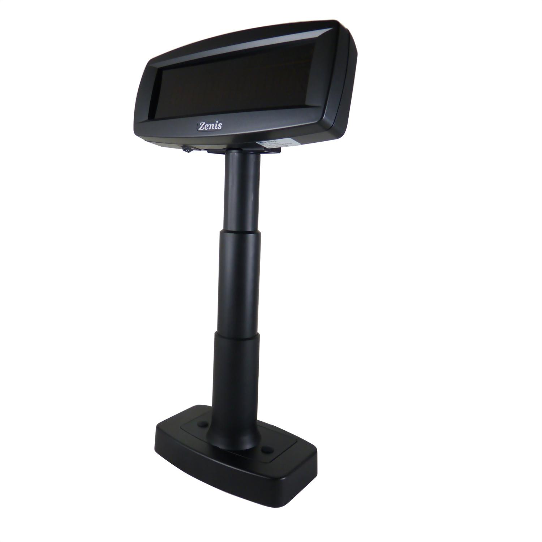 Vacuum Fluorescent Customer Displays VFD-890A